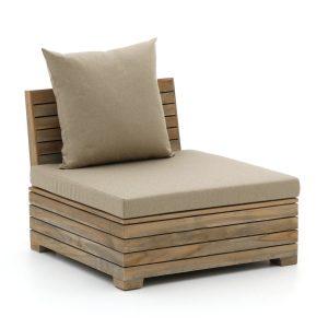 ROUGH-B lounge tussenmodule 90cm - Laagste prijsgarantie!