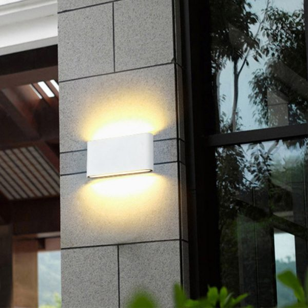 Wandlamp Panama
