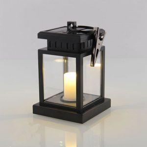 Solar led lamp Jacksonville