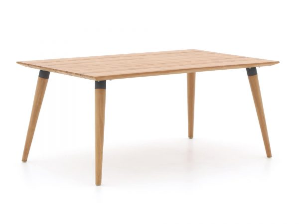Hartman Sophie Studio dining tuintafel 170x100cm - Laagste prijsgarantie!
