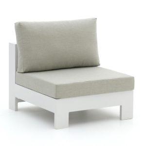 Bellagio Avolo lounge tussenmodule 80cm - Laagste prijsgarantie!