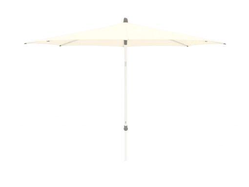 Glatz Alu-Smart parasol ø 300cm - Laagste prijsgarantie!
