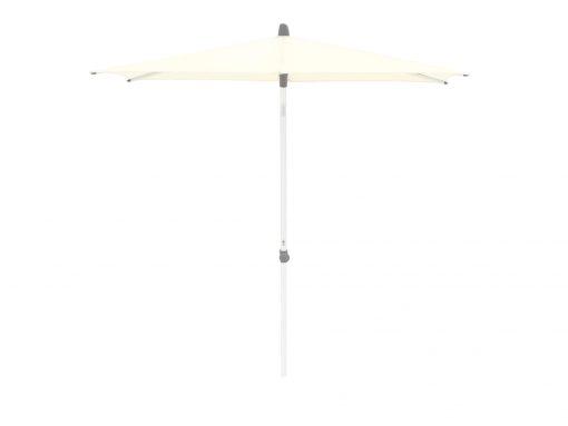 Glatz Alu-Smart parasol 210x150cm - Laagste prijsgarantie!