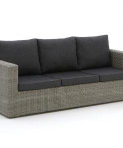 Intenso Carpino lounge tuinbank 3-zits 230cm - Laagste prijsgarantie!