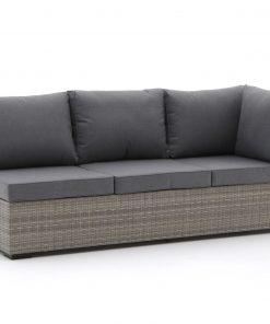 Forza Giotto loungemodule linkerarm 216cm - Laagste prijsgarantie!