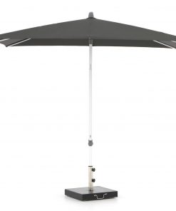 Glatz Alu-Smart parasol 240x240cm - Laagste prijsgarantie!