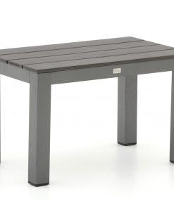 Bellagio Fidenza picknickbank 73x45x45cm - Laagste prijsgarantie!