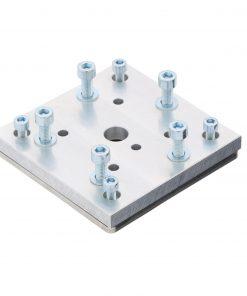 Terra Easyfoot adapterplaat - Laagste prijsgarantie!