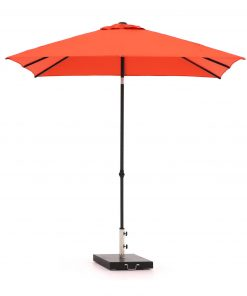 Shadowline Push-up parasol 240x240cm - Laagste prijsgarantie!