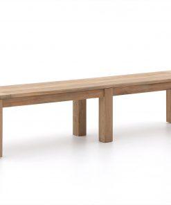 ROUGH-X picknickbank 210x42x45cm - Laagste prijsgarantie!