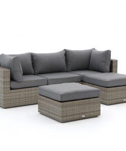 Forza Barolo hoek loungeset 5-delig - Laagste prijsgarantie!