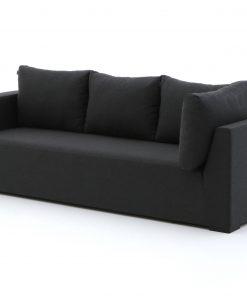 Hartman Oliver loungemodule rechterarm 239cm incl. hoek links - Laagste prijsgarantie!